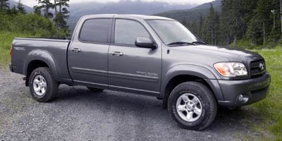 Pre-Owned 2006 Toyota Tundra SR5