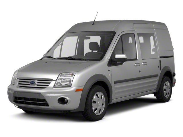 Pre-Owned 2011 Ford Transit Connect Wagon XLT